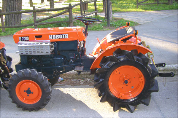 Image Result For Kubota Olx Portugal